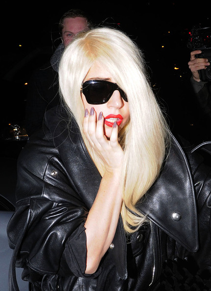 Lady Gaga Beauty