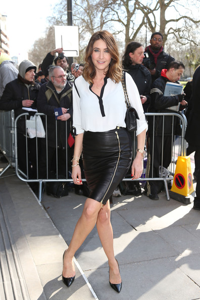 Lisa Snowdon Loose Blouse