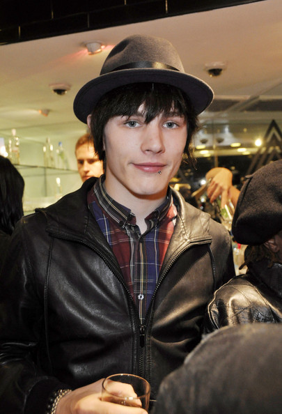 Luke Worrall Hats