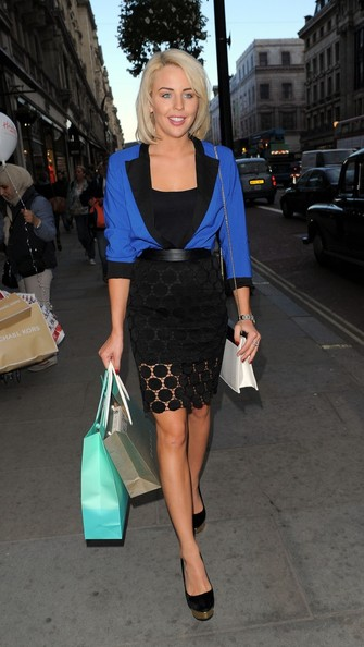 Lydia Rose Bright Shoes