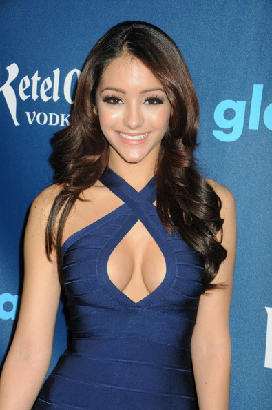 More Pics of Melanie Iglesias Bandage Dress (1 of 3) - Melanie Iglesias Lookbook - StyleBistro