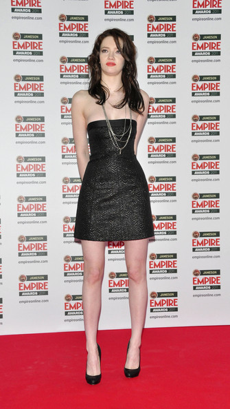 More Pics of Talulah Riley Pumps (1 of 7) - Talulah Riley Lookbook - StyleBistro