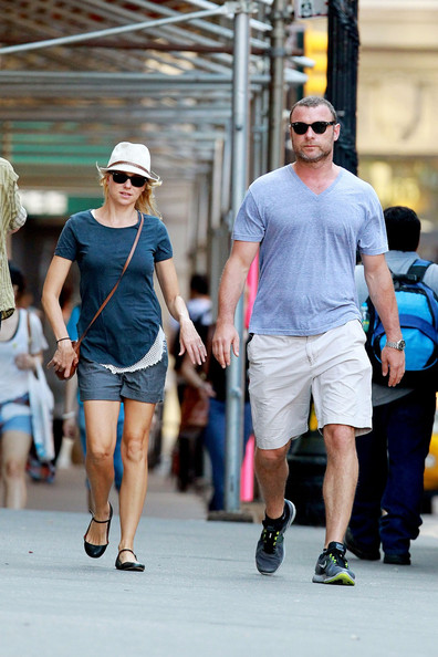 More Pics of Naomi Watts Ballet Flats (1 of 11) - Naomi Watts Lookbook - StyleBistro