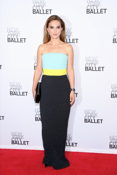 Arrivals at the NYC Ballet Fall Gala —Part 4