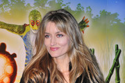 Natascha McElhone Leather Gloves