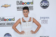 Nelly Furtado Cocktail Dress