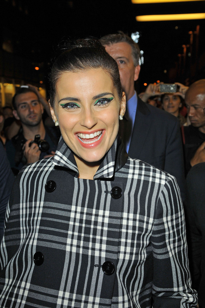 Nelly furtado beauty lookbook - stylebistro.
