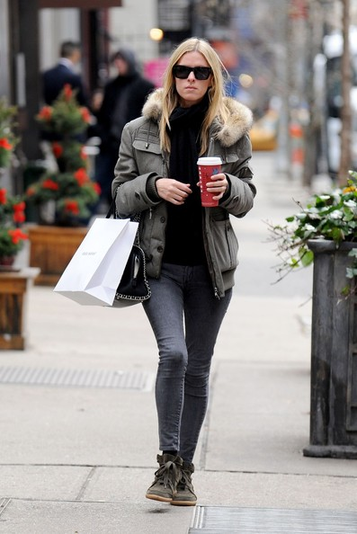 More Pics of Nicky Hilton Bomber Jacket (1 of 13) - Nicky Hilton Lookbook - StyleBistro