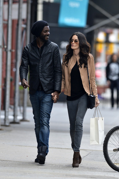 More Pics of Nicole Trunfio Skinny Jeans (5 of 7) - Skinny Jeans Lookbook - StyleBistro
