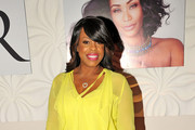 Niecy Nash Loose Blouse
