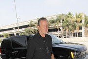 Pat Riley Photo