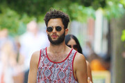 Penn Badgley Tank Top