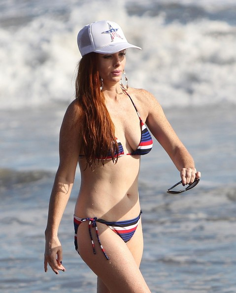 Phoebe Price Trucker Hats