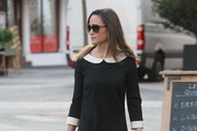 Hot or Not: Pippa Middleton's Peter Pan Collar Frock
