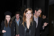 Princess Beatrice Blazer