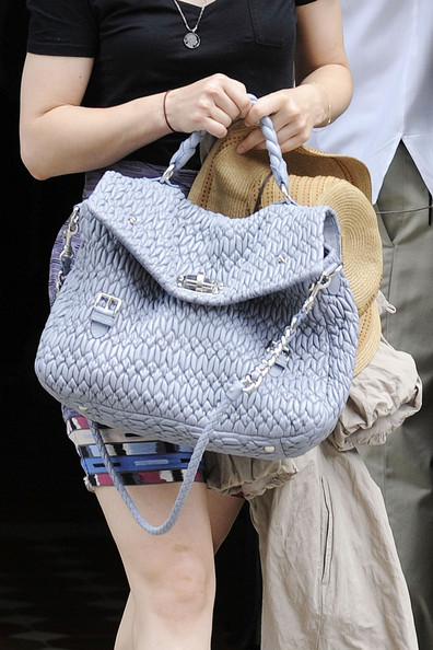 More Pics of Rachel McAdams Wedges  (4 of 8) - Rachel McAdams Lookbook - StyleBistro