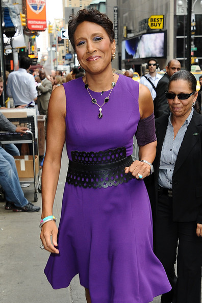 Robin Roberts Accessories