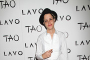 Samantha Ronson Canvas Shoes