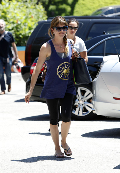 Selma Blair Tank Top