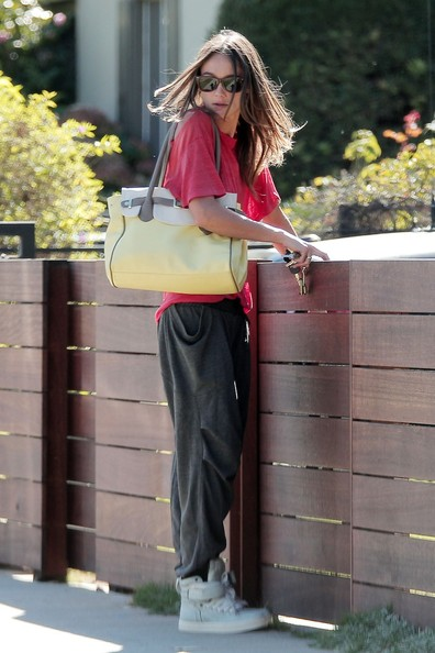 Sharni Vinson Shoes
