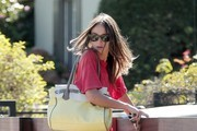 Sharni Vinson Basketball Sneakers