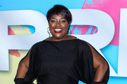 Sherri Shepherd Loose Blouse
