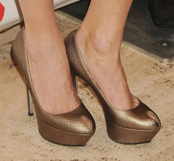 Sonja Morgan Shoes