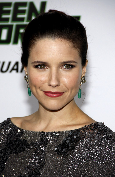 Sophia Bush Beauty