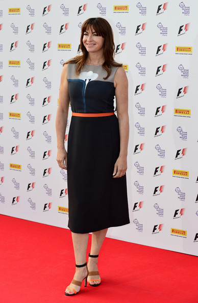 Suzi Perry Cocktail Dress