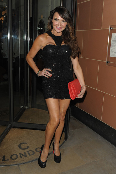 More Pics of Lizzie Cundy Beaded Dress (1 of 4) - Lizzie Cundy Lookbook - StyleBistro