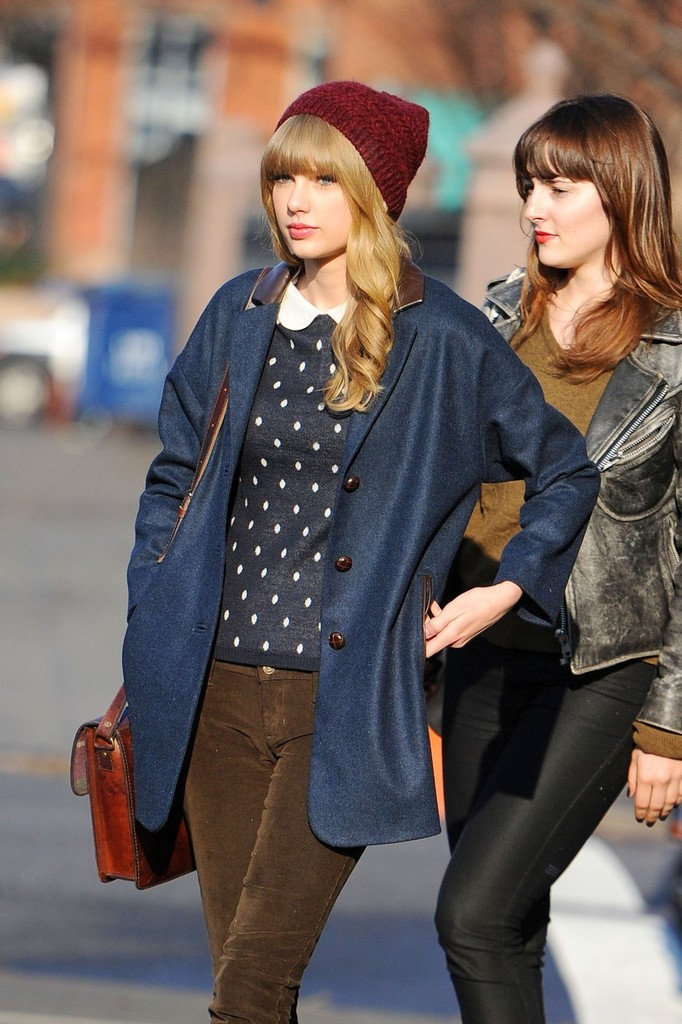 Taylor Swift Wool Coat Taylor Swift Clothes Looks