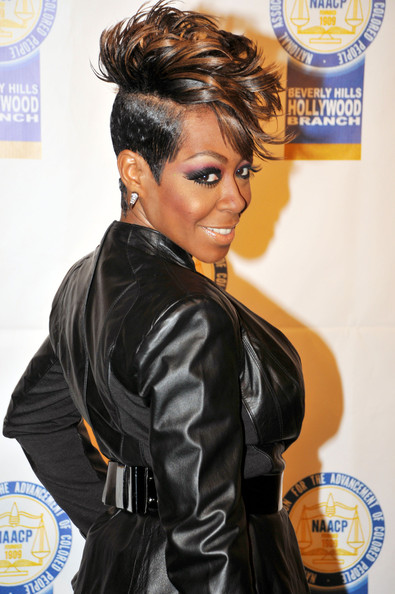 Tichina Arnold Hair