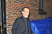 Tom Hanks Men's Suit