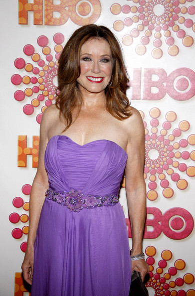 More Pics of Mary McDonnell Evening Dress (1 of 2) - Mary McDonnell Lookbook - StyleBistro