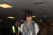 Frankie Sandford Picture
