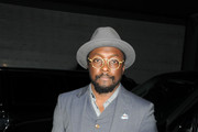 will.i.am and Black Eyed Peas Photo