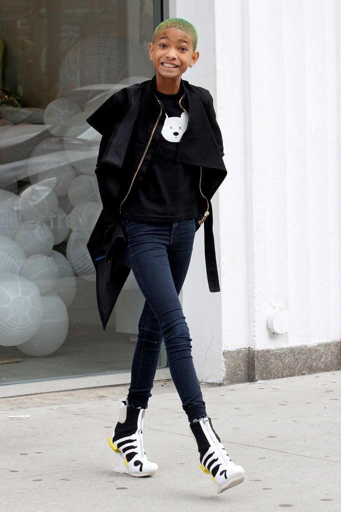Willow Smith T Shirt Willow Smith Clothes Looks