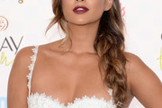 Shay Mitchell Loose Braid