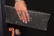 Miranda Lambert Beaded Clutch