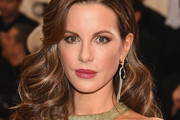 Kate Beckinsale Medium Curls