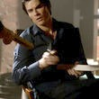 The Vampire Diaries Button Down Shirt