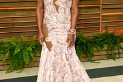 Serena Williams Mermaid Gown