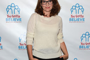 Tina Fey Crewneck Sweater