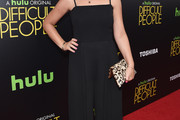 Amy Poehler Jumpsuit