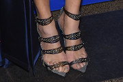Cynthia Rowley Strappy Sandals