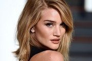 Rosie Huntington-Whiteley Medium Layered Cut