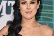 Rumer Willis Side Sweep