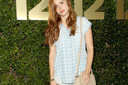 Holland Roden Button Down Shirt