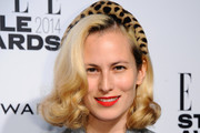 Charlotte Dellal Medium Curls