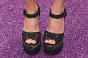 Tracy Anderson Platform Sandals